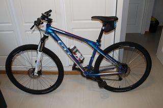 "Bicicleta gt karakoram 29"""