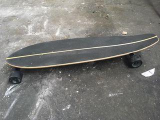 Monopatin Longboard