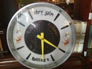 reloj antiguo rollings dry