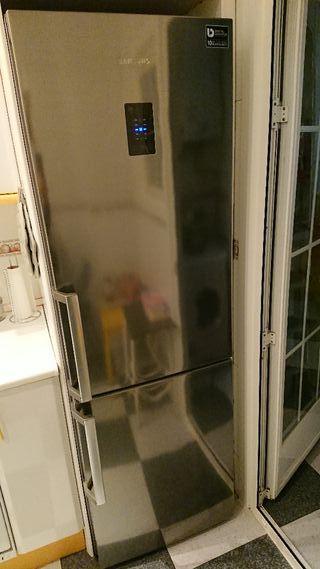 Vendo frigorífico combi Samsung.