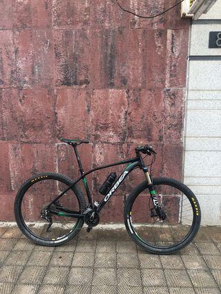 Bicicleta montaña Orbea Alma