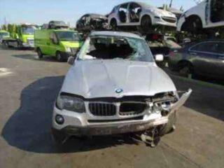 4UIM | BMW SERIE X3 (E83) 2.0d (150 CV) - despie