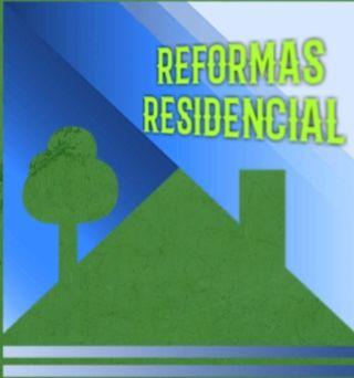 reformas residencial