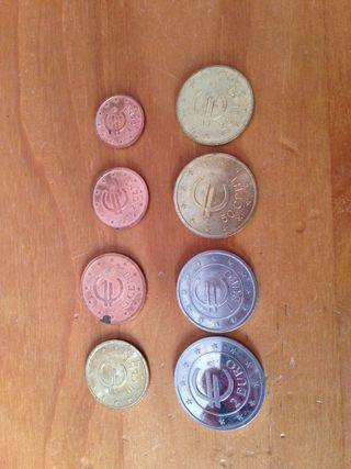 Lote euros churriana