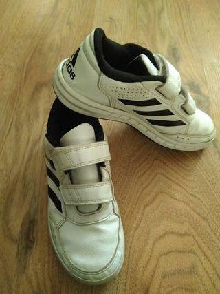 Zapatillas adidas niñ@