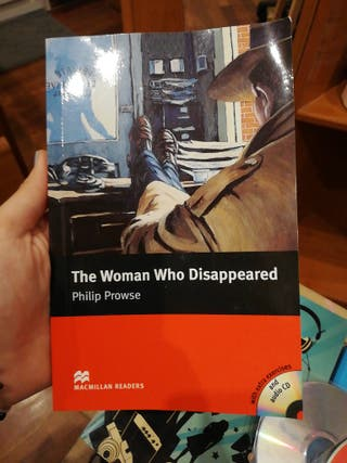 The woman who dissapared