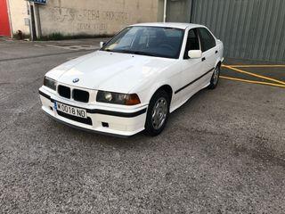 BMW Serie 3 320i E36 1992