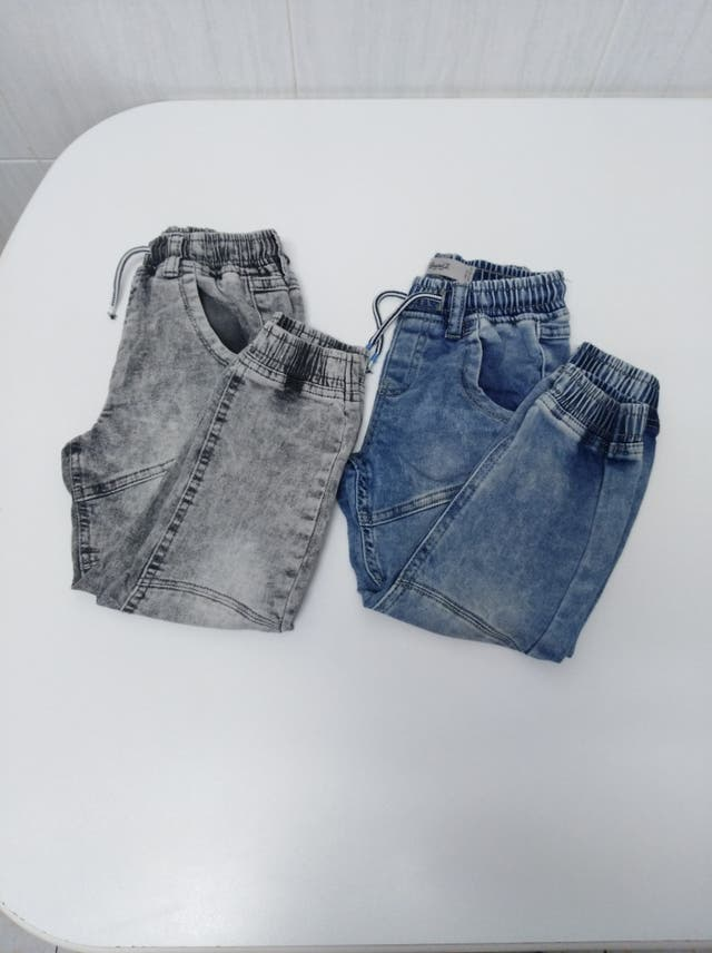 2 pantalones niño