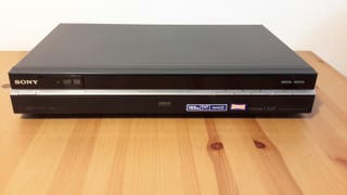 DVD grabador reproductor SONY
