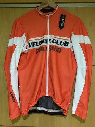 Maillot ML Q36.5 Veloce Club Bolzano