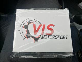 kit de pistón Vismotorsport