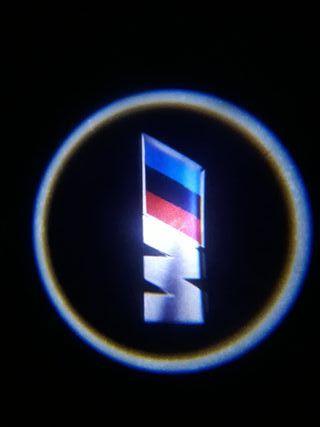 Anagrama insignia bmw m3
