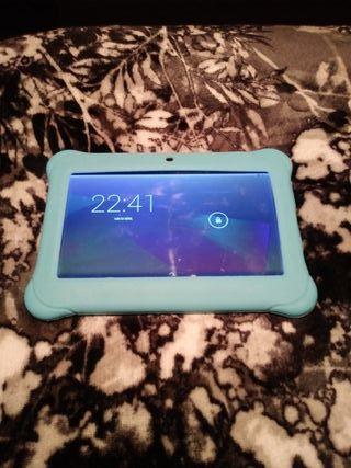 tablet niños 7 pulgadas