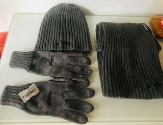Conjunto invierno