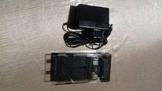 cargador universal para baterías NUEVO