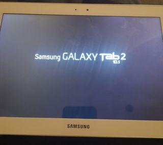 Tablet Sansumg Galaxy Tab 2 10.1