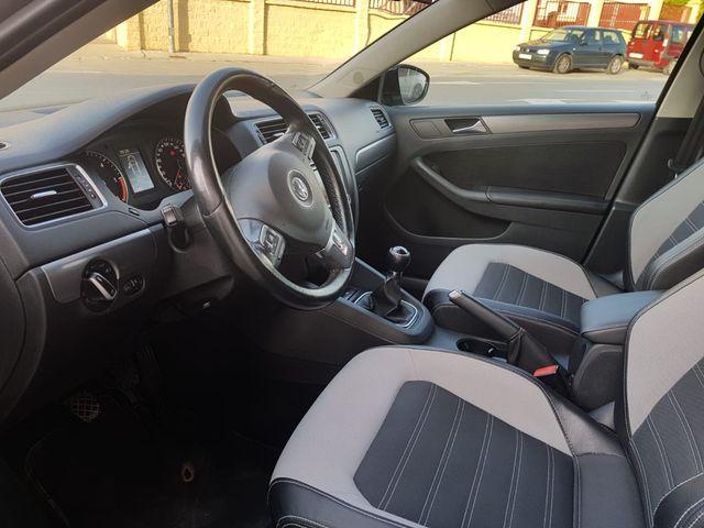 Volkswagen Jetta 2.0 Tdi 140cv Nacional!!!
