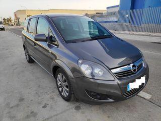 Opel Zafira 1.7 CDTI 110 CV 6V 7 PLAZAS IMPECABLE