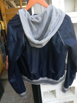 sudadera/chaqueta Levis Straus