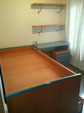 Habitación infantil de cama individual