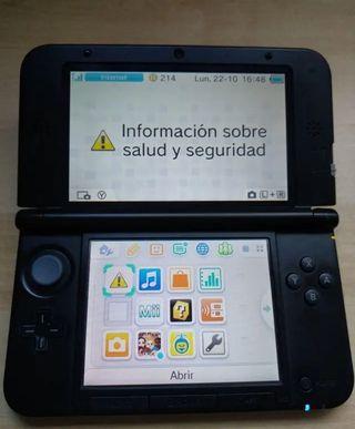 Nintendo 3DS XL Fire Emblem Awakening