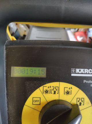 Fregadora Profesional Karcher de Batería