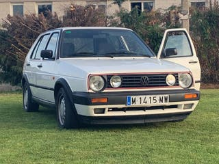 2 vw golf gti y gtd cambio x quad