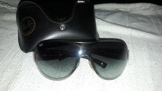 Gafas auténticas Ray-Ban
