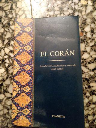 libro el Corán