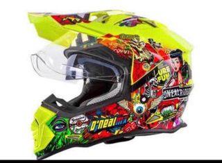 Se vende casco O'NEAL
