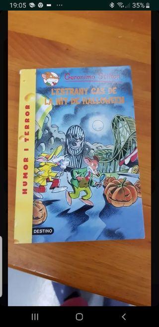 Libro infantil en perfecto estado
