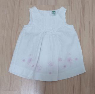 Vestido Prenatal 3 meses