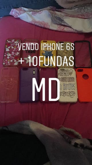 10 fundas - 20€