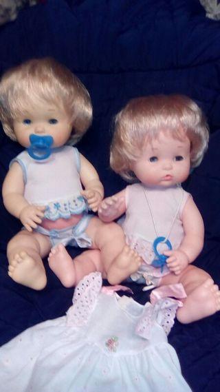Muñeca de famosa nenucas antiguas