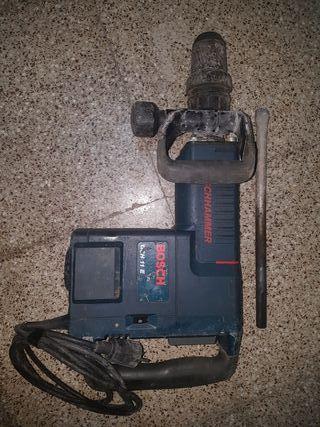 Martillo electrico Bosch Gsh11e