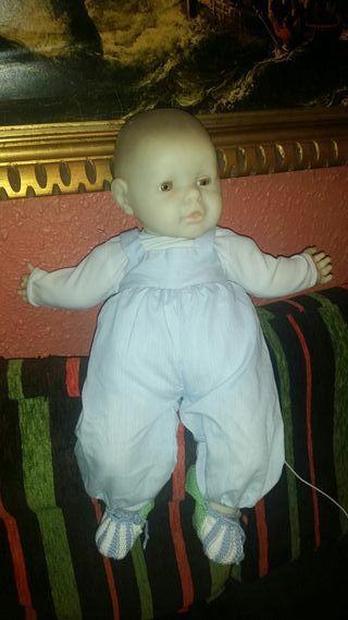 Muñeco de Berjusa