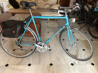 Bicicleta vintage para chicos