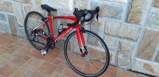 Bicicleta corredor niño 24