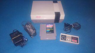 "Nintendo Entertainment System ""NES"""