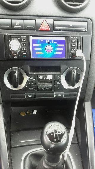 Audi A3 2004