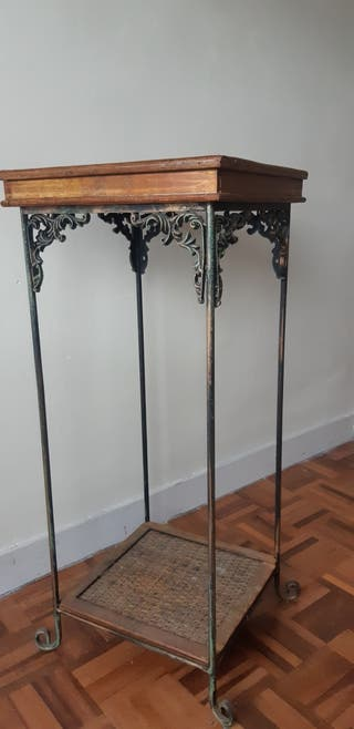 mueble alto vintage