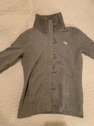 Vendo chaqueta sudadera mujer