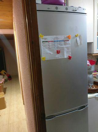 frigorífico Lynx combi