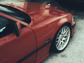 """cambio llantas tipo BMW M3 csl 5x120 17"""""""