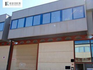 Nave industrial en venta en Churriana en Málaga