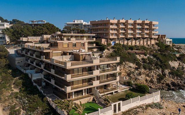 Apartamento en venta en Salou