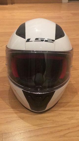 Casco de Moto SL2