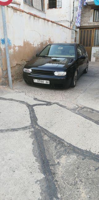 Volkswagen mk3 1993