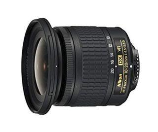 Nikon 10-20mm f/4.5-5.6GVR