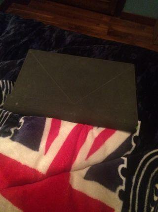 Tablet táctil (Walknbook) iRulu
